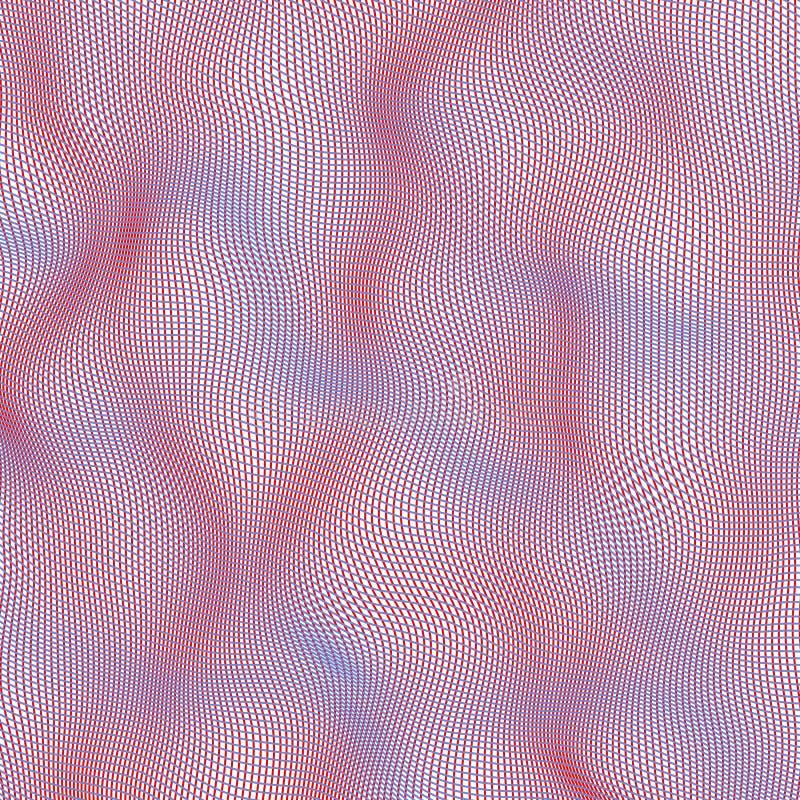 abstrakt vektorillustration stock illustrationer