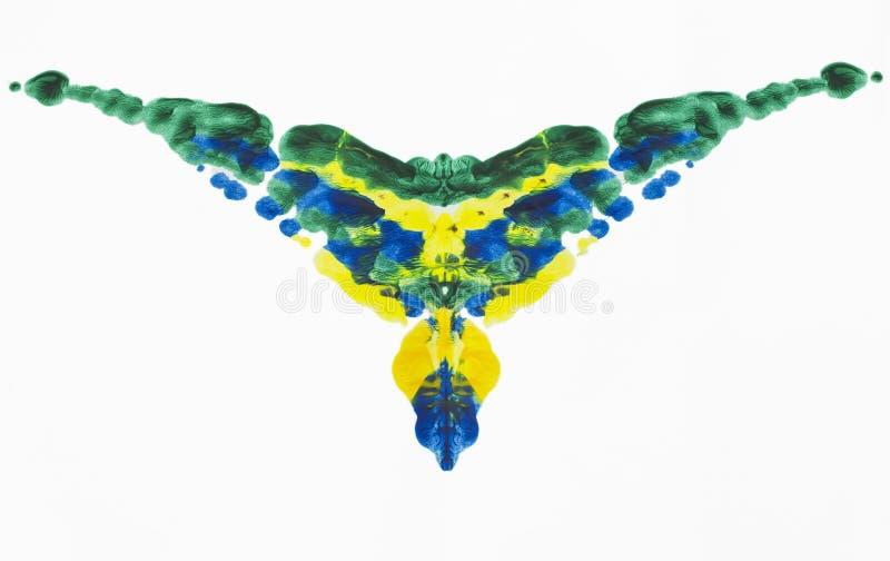 abstrakt vingar arkivfoto