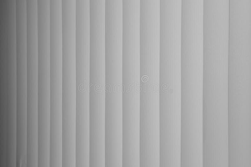 Abstrakt vit snör åt bakgrund för rullgardinfönstermodellen royaltyfri foto