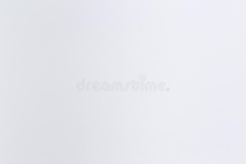 Abstrakt vitbok för bakgrund, vitbokvattenfärgtextu arkivbild