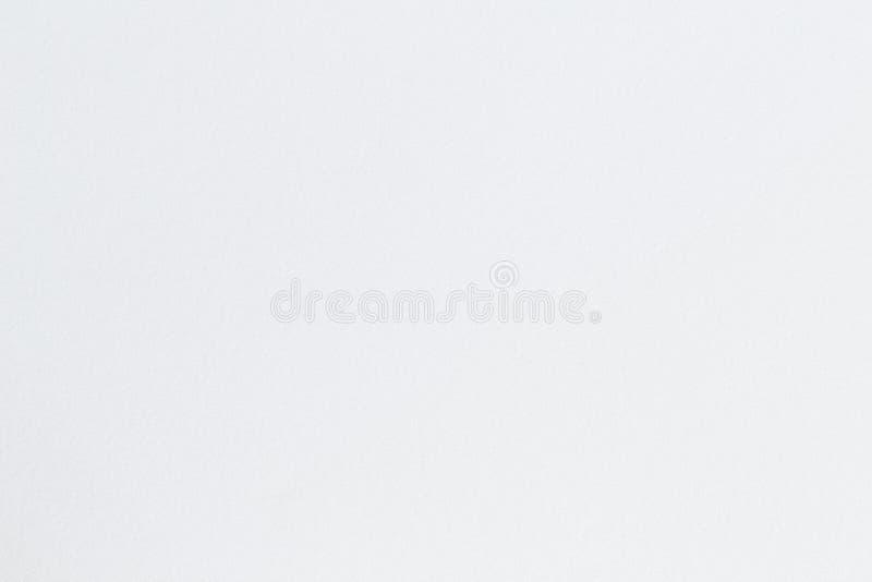 Abstrakt vitbok för bakgrund, vitbokvattenfärgtextu arkivbilder
