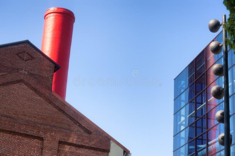Download Abstrakt Wierzchołek Budynki Obraz Stock - Obraz złożonej z włączenie, tło: 106910039