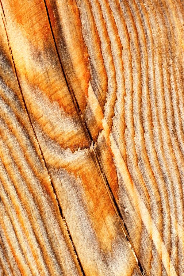 Abstrakt wykłada na drewnianej desce obraz stock