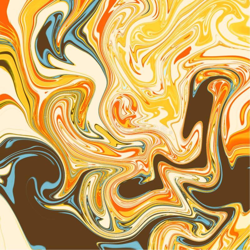 Abstrakt yttersida, mellanrum för marmorbakgrundstextur för design arkivfoto
