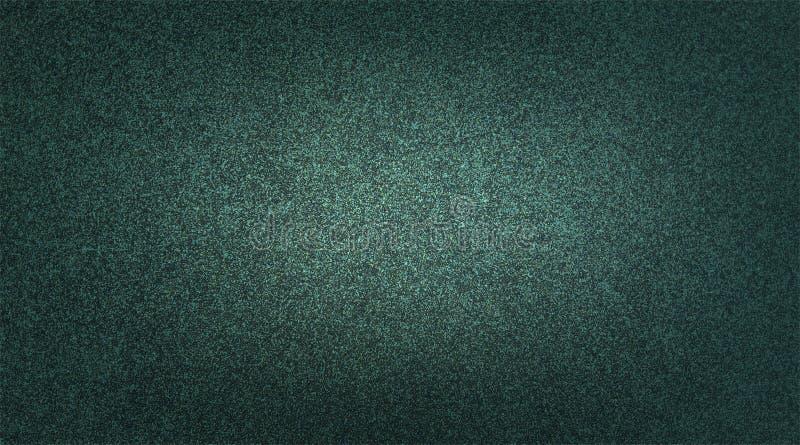 Abstrakt zieleni ocieniony textured tło papierowa grunge tła tekstura tło tła broszury brązu projektu batikowego okrągłe zaprosze ilustracja wektor