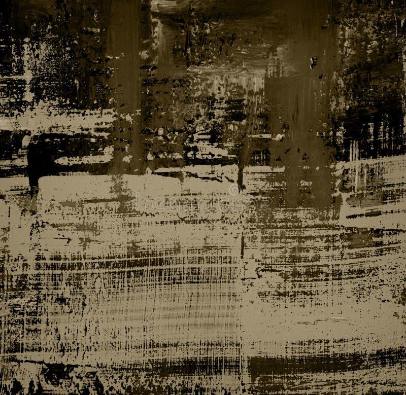 Abstrakta bakgrunder stock illustrationer