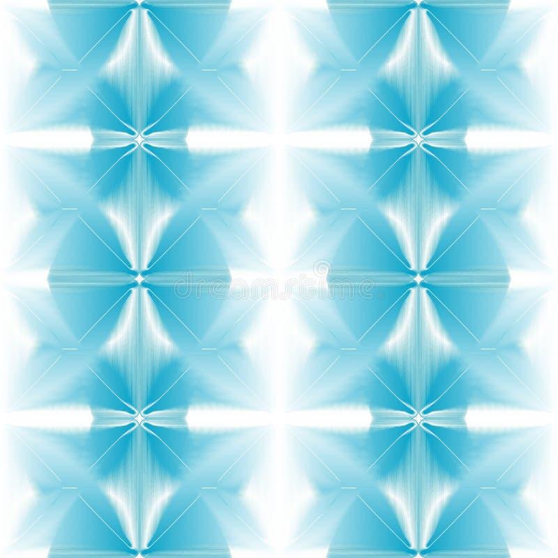 abstrakta bezszwowy wzoru ilustracja wektor