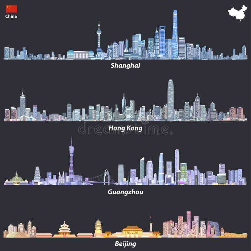 Guangzhou krok upp