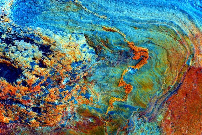Abstrakta kamienny tło zdjęcie royalty free