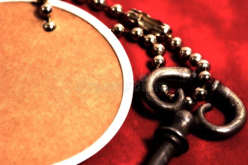 abstrakta klucz zdjęcie stock