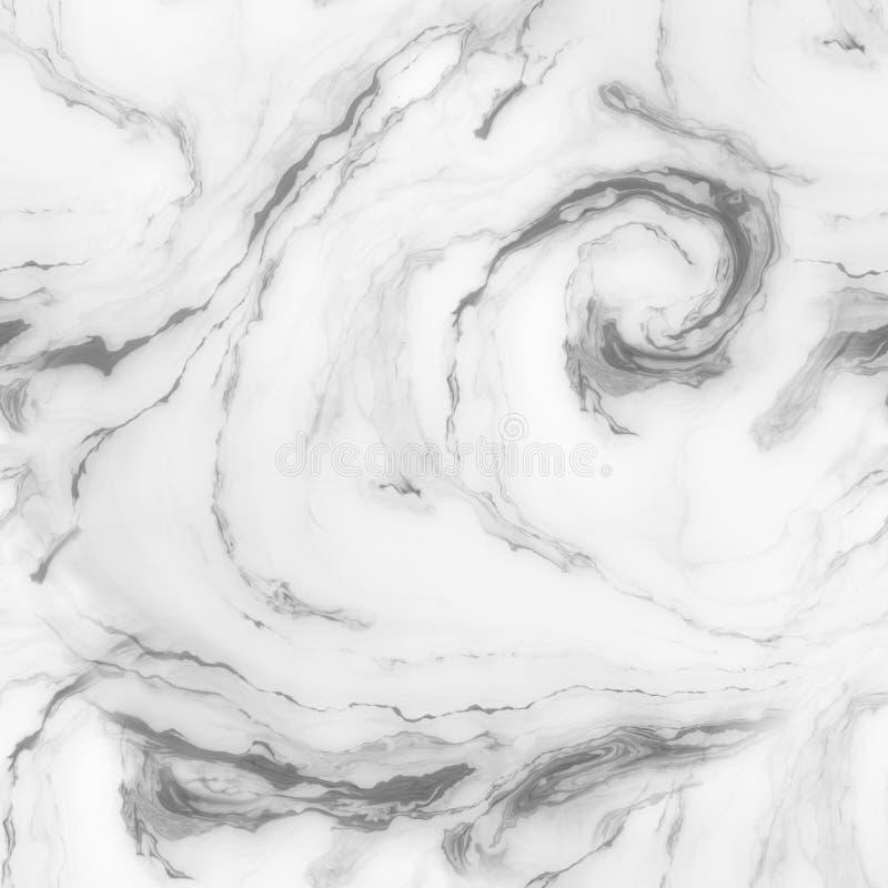 Abstrakta marmurowy tło, bezszwowy wzór fotografia royalty free
