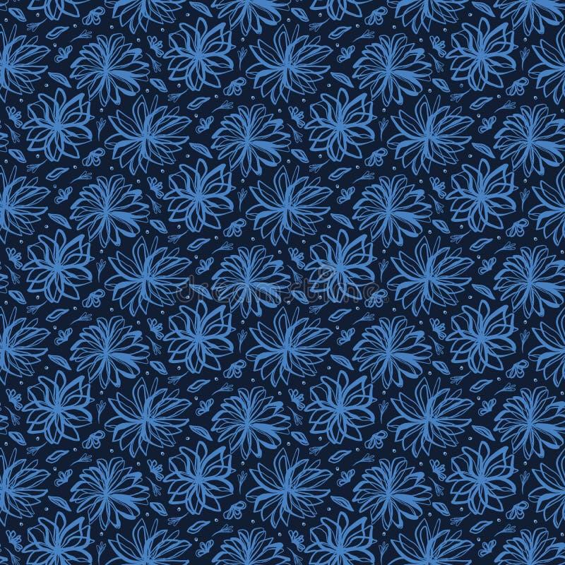 Abstrakta organiska för snitt blom- former ut S?ml?s bakgrund f?r vektormodell Stil f?r matisse f?r handpappersklipp Collagediagr vektor illustrationer