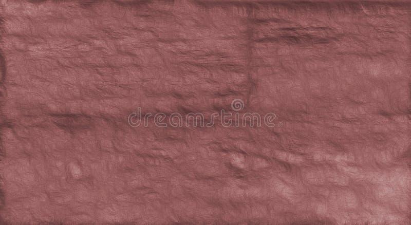 Abstrakta pappers- texturer Rosa gammal bakgrund arkivfoton