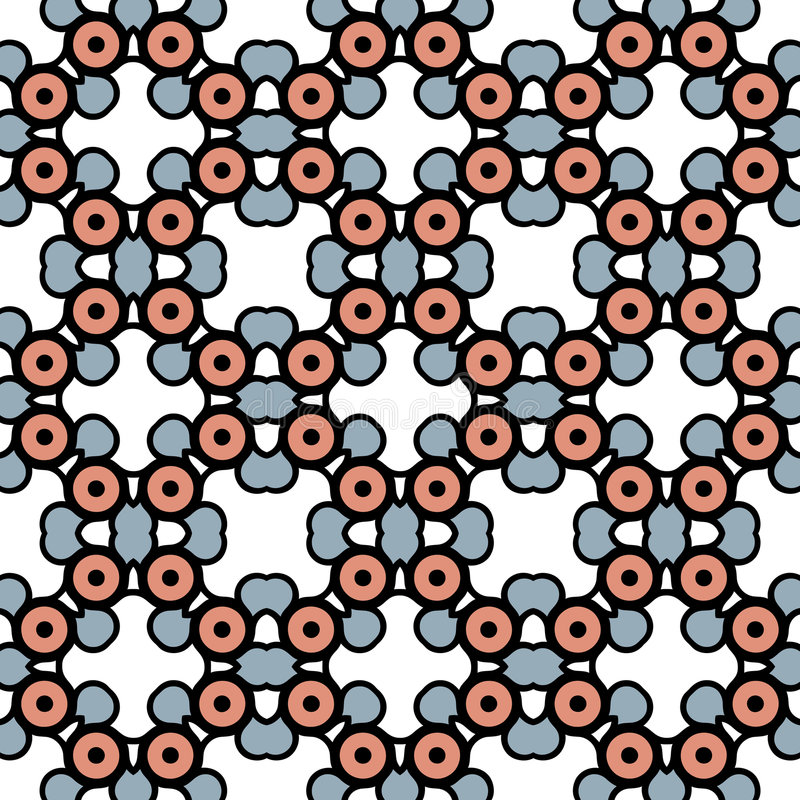 abstrakta schematu ilustracji