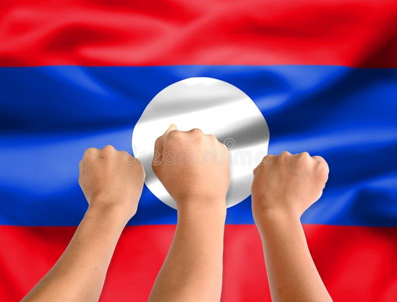 Abstrakta suddighetsbakgrunder, nationsflagga, internationellt samarbete, förhållandet av nationen, samarbetsavtal som är natione royaltyfria foton