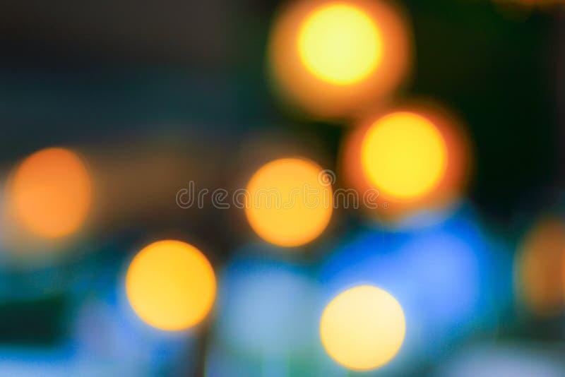Download Abstrakta Zamazany Złoty Bokeh Zdjęcie Stock - Obraz złożonej z złoty, abstrakt: 53791288