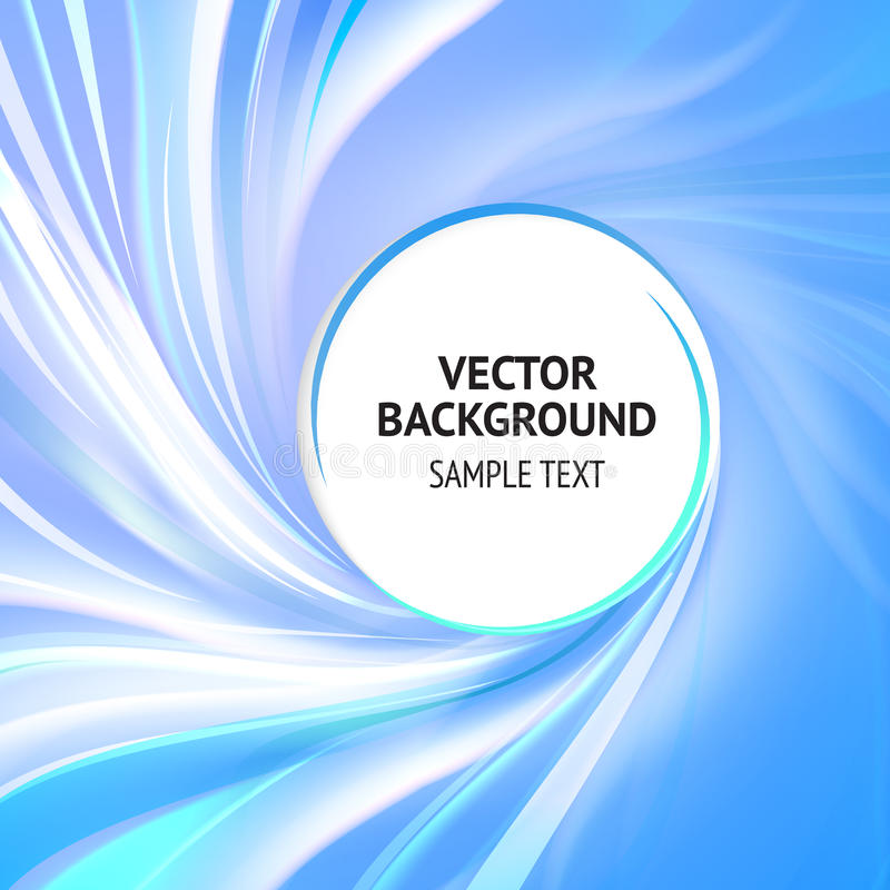 Abstrakte Abdeckung vektor abbildung