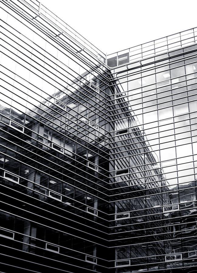 Abstrakte Büros lizenzfreie stockfotografie
