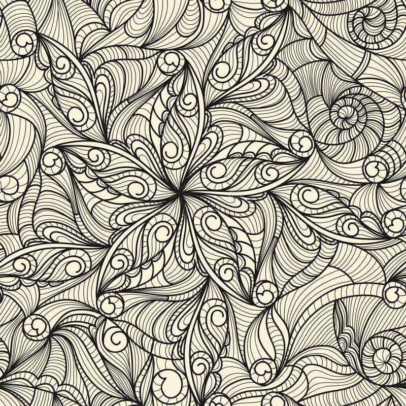 Download Abstrakte Beschaffenheit vektor abbildung. Illustration von kreis - 26351414