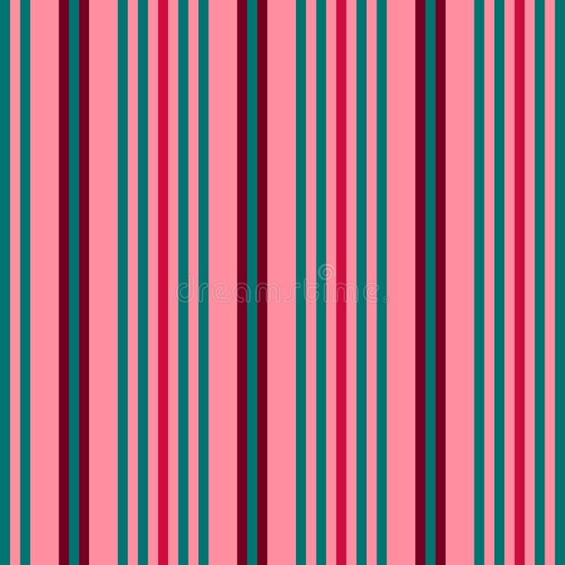 Abstrakte Beschaffenheit | mehrfarbige Linien Hintergrund | grafisches Muster | geometrische Illustration | schöne Tapete für Tec lizenzfreie abbildung