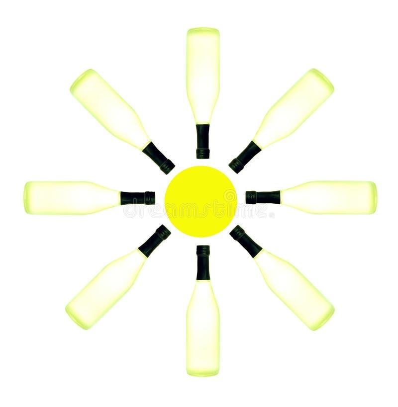 Download Abstrakte Blume stockfoto. Bild von nachricht, russisch - 12201084