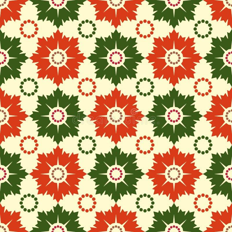 Abstrakte Blumen des Hintergrundes lizenzfreies stockbild