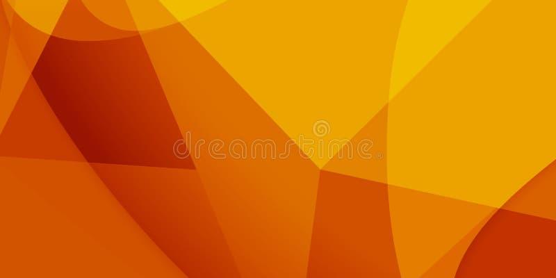Abstrakte bunte bunte Hintergrundgeometrische zerknitterte dreieckige niedrige Polyart der Dreieckhintergrundzusammenfassung graf stock abbildung