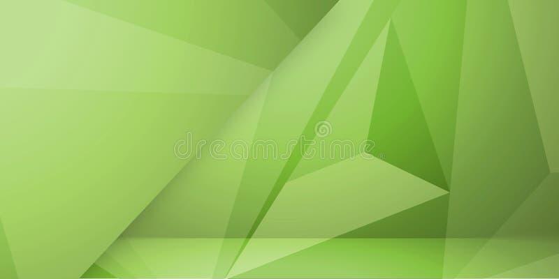 Abstrakte bunte bunte Hintergrundgeometrische zerknitterte dreieckige niedrige Polyart der Dreieckhintergrundzusammenfassung graf lizenzfreie stockfotografie