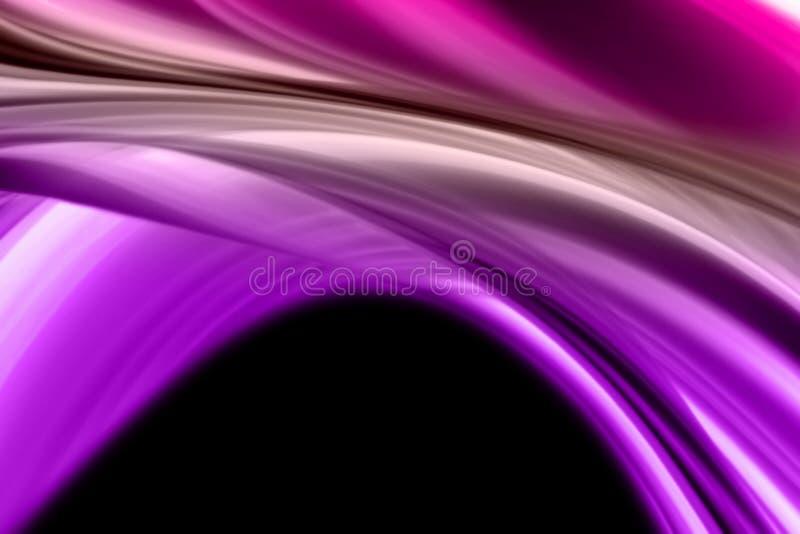 Abstrakte elegante Hintergrundauslegung vektor abbildung