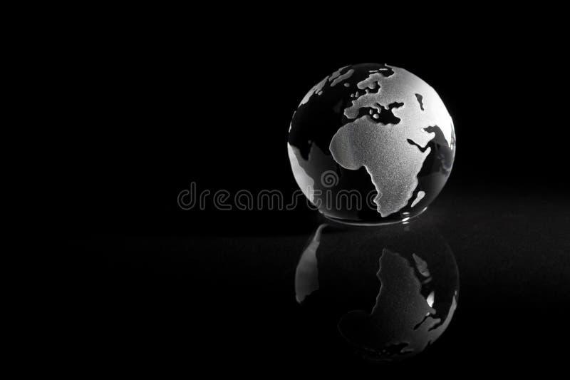 Abstrakte Erde lizenzfreie stockfotos