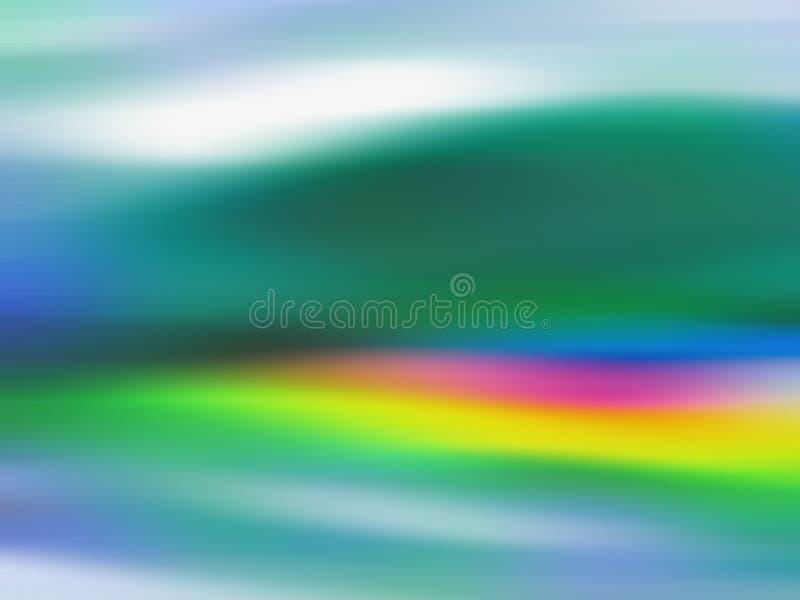Abstrakte Farbe stockbilder