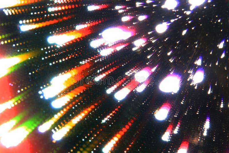 Abstrakte Farbe spielt Hintergrund die Hauptrolle lizenzfreie stockfotografie