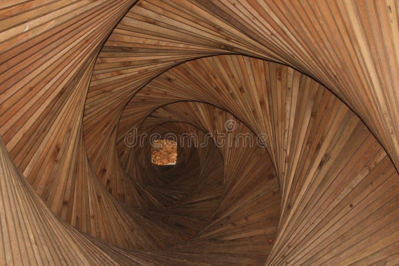 Abstrakte Geometrie lizenzfreie stockfotografie