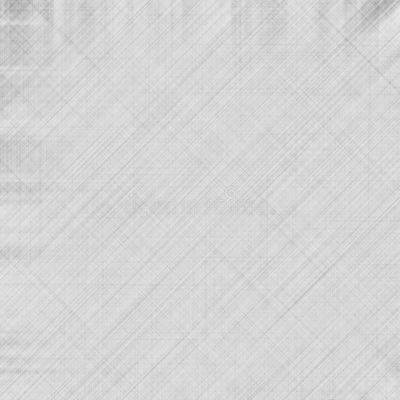 Abstrakte graue Textilbeschaffenheit stock abbildung