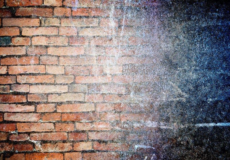 Download Abstrakte grunge Wand stockfoto. Bild von schwarzes, flußstein - 26372774