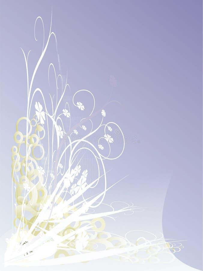 Abstrakte Hintergründe vektor abbildung