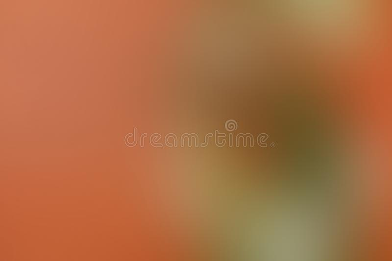 Abstrakte Hintergrundblume der Steigung, Natur, Anlage, Fauna mit Kopienraum vektor abbildung