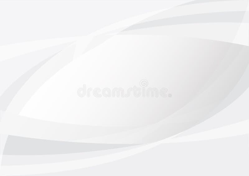 Abstrakte Hintergrunddesign-Vektorillustration lizenzfreie abbildung