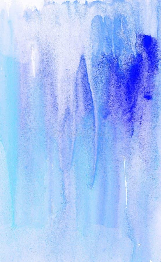 Abstrakte Hintergrundmalerei vektor abbildung