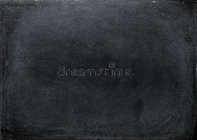 Abstrakte Kreidetafel stockbild