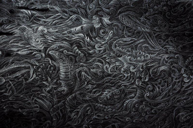 Abstrakte Kunst stockfotografie
