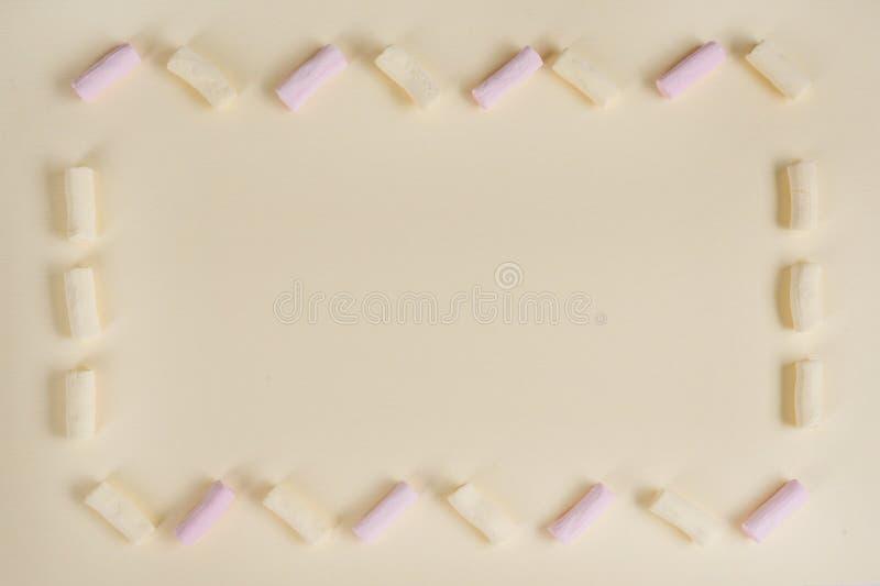 Download Abstrakte Pastellbeschaffenheit Mit Eibisch Hintergrund Stockbild - Bild von nachtisch, konzept: 106802865