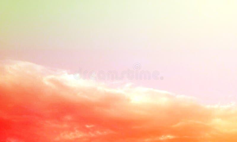 Abstrakte Rauchhuka auf einem schwarzen Hintergrund lizenzfreie stockbilder