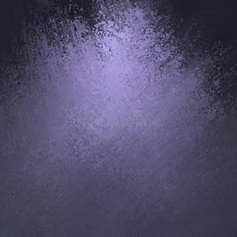Abstrakte schwarze purpurrote Hintergrundbeschaffenheit stock abbildung