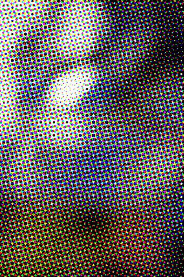 Abstrakte Spritzen-Wasser-Farbe auf der Holztisch-Hintergrund-Beschaffenheit verwendet als Schablone oder Montage, um oben zu ver stock abbildung