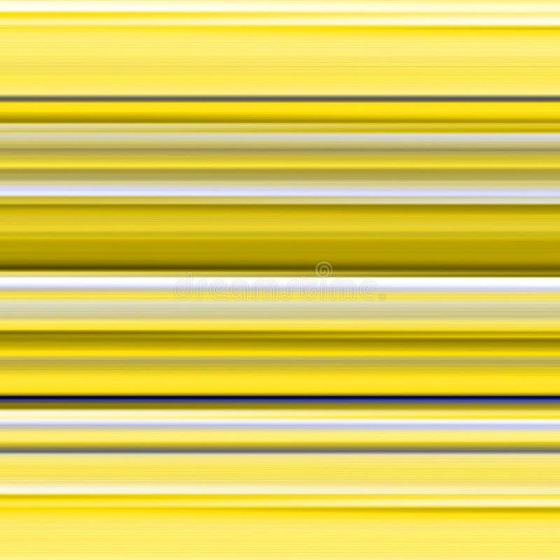 Abstrakte Streifenauslegung lizenzfreie abbildung