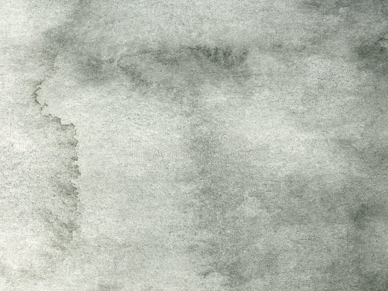 Abstrakter Aquarellhintergrund lizenzfreies stockbild