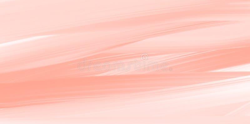Abstrakter Aquarellhintergrund, nackte Beschaffenheit stock abbildung