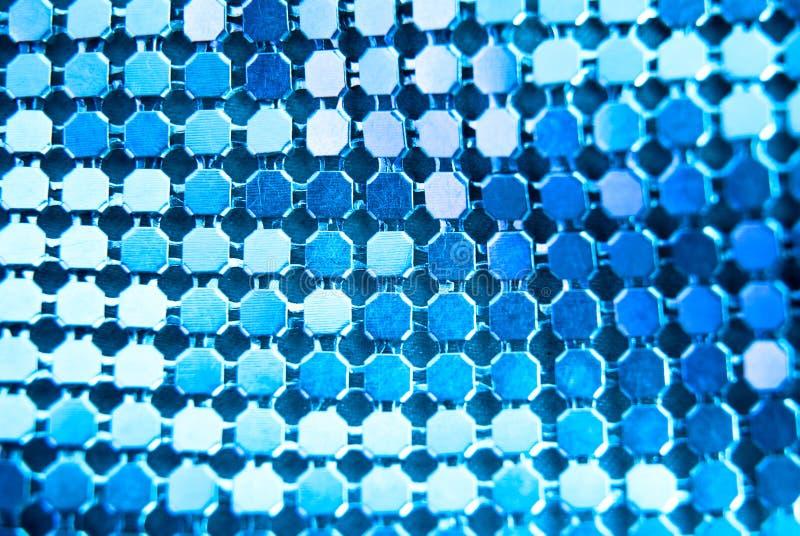 Abstrakter Blinkenhintergrund lizenzfreie stockbilder