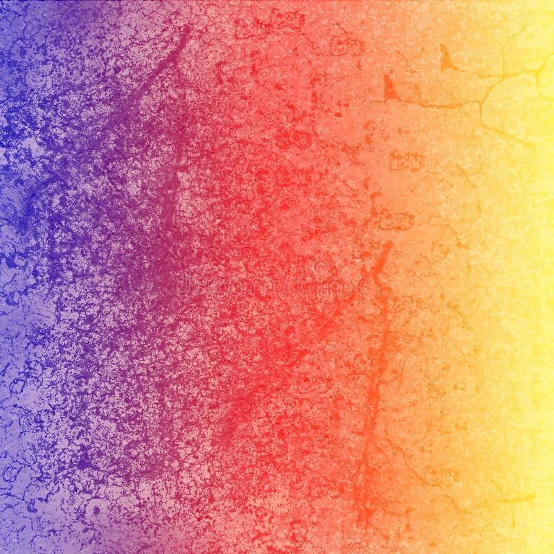 Abstrakter bunter Hintergrund vektor abbildung